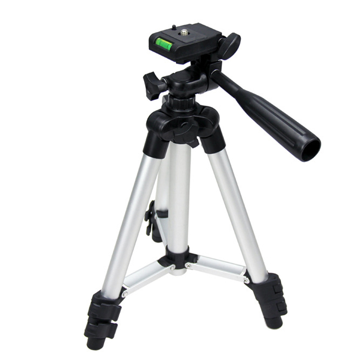 Inno high quality 28 65cm Portable 3 Sections Mount Aluminum ...