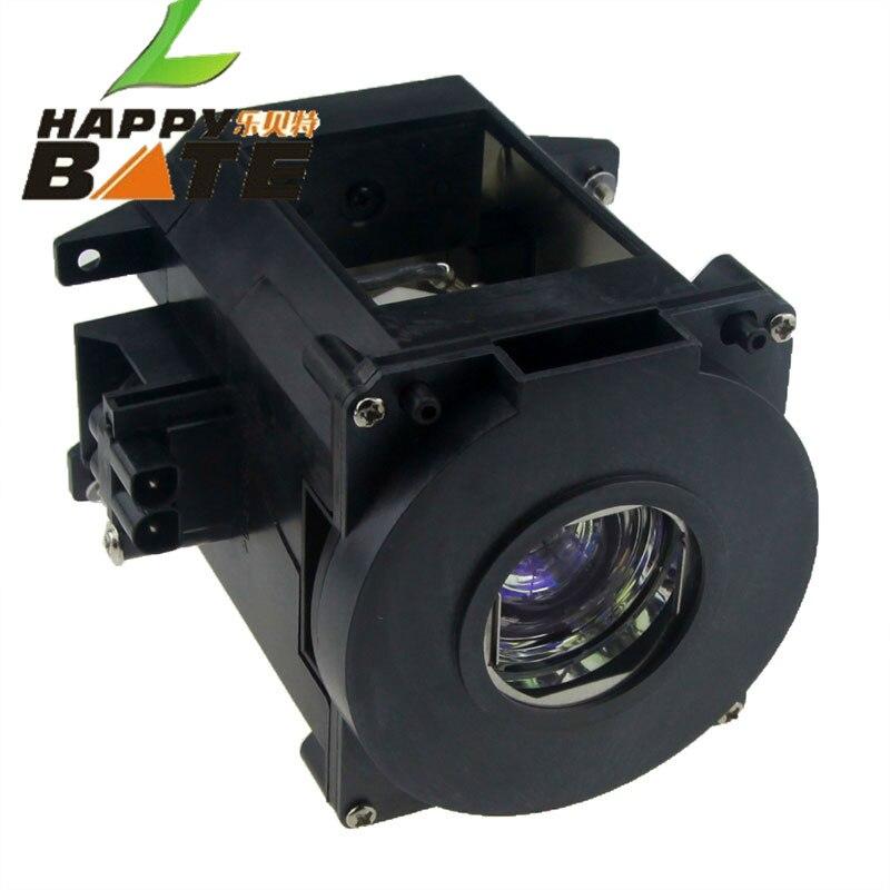 Compatible Projector Lamp Bulb NP26LP for NEC Projectors NP-PA622U/PA521U/PA522U/PA522UG/PA571U/PA571W/PA572W happybate compatible lamp bulb lh01lp for nec ht410 ht510 projectors