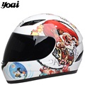 Clearance sale High quality warm winter Motorcycle Helmet Fashion Design Full Face Racing Helmets