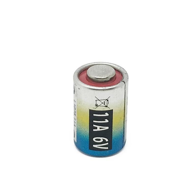 10 ピース/ロット 11A 6 1.4v 一次乾電池 L1016 アルカリ車のキーリモートバッテリー低下の船