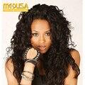 8a Star Style Brazilian Virgin Hair Tissages Bresilienne Shes Deep Wave Hair Maxglam Brazilian Deep Curly Crochet Curly Hair