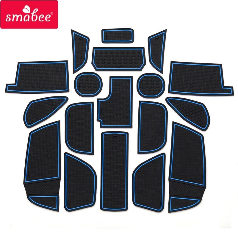 smabee Դարպասի ինքնատիպ պահոց For Ford FOCUS RS - Ավտոմեքենայի ներքին պարագաներ - Լուսանկար 6