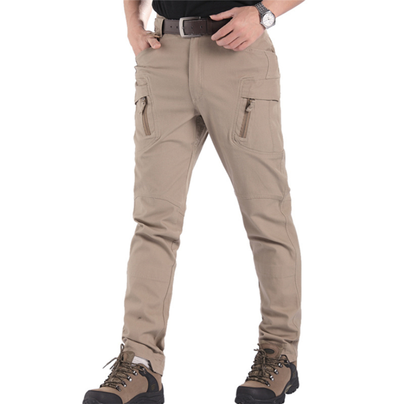 50% off preview of buy cheap US $26.35 29% OFF|ix9 leisure men trousers camouflage tactics, pants men  track the charge of pants pantalon homme skinny sweatpants 2018-in Cargo ...