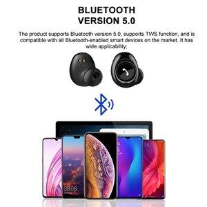 Image 5 - Oortelefoon voor Huawei P30 P30 Pro P20 Lite Mate 20 10 P10 Plus P9 P8 Lite 2017 P Smart TWS bluetooth Hoofdtelefoon Draadloze Oordopjes
