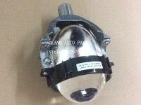 DLAND HBT 3 BI светодиодный объектив проектора H4 H7 Простая установка, 35 Вт Мощность, один из самых маленьких, с отличным лучом