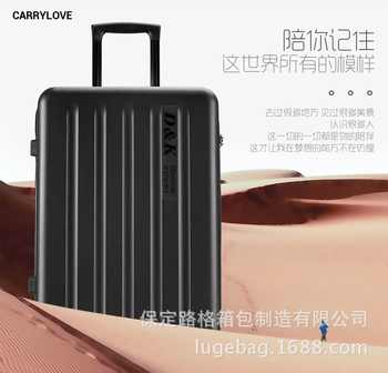 CARRYLOVE business luggage series 20/22/24/26/28 inch size High quality XM Rolling Luggage Spinner brand Travel Suitcase - DISCOUNT ITEM  21% OFF All Category