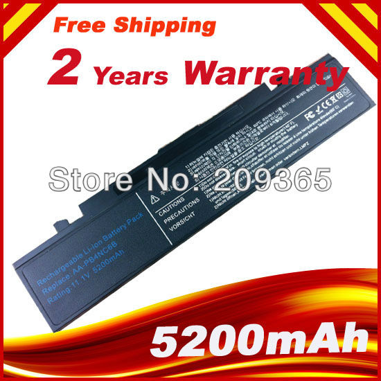 font b Battery b font for Samsung R40 R45 Pro R45 R510 R60 R65 Pro