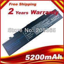 Battery for Samsung R40 R45 Pro R45 R510 R60 R65 Pro R65 R70 R700 R710 X60