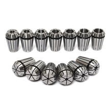 цена на 1PC ER20 1-13MM Spring Collet Set CNC Workholding Engraving&Milling Lathe Free Shipping