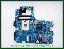 Free shipping 683494-001 for HP probook 4440S 4441S 4540S laptop motherboard HM76 Radeon 2GB 100% Tested 60 days warranty