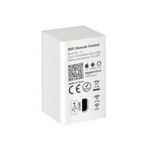 Image 2 - Milight YT1 WiFi Ses Uzaktan Kumanda DC5V USB Akıllı 4G IOS Android APP Kontrol 2.4 GHz RGB CCT RGBW LED Şerit Ampul