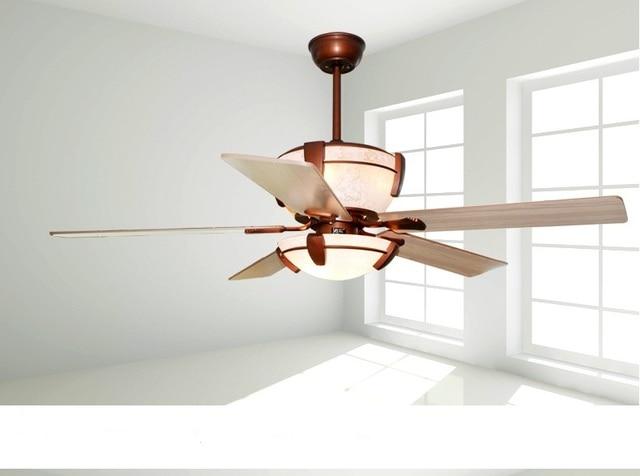 52inch ceiling fan lights fan chinese retro style luxury noble with 52inch ceiling fan lights fan chinese retro style luxury noble with remote control led light fan aloadofball Choice Image