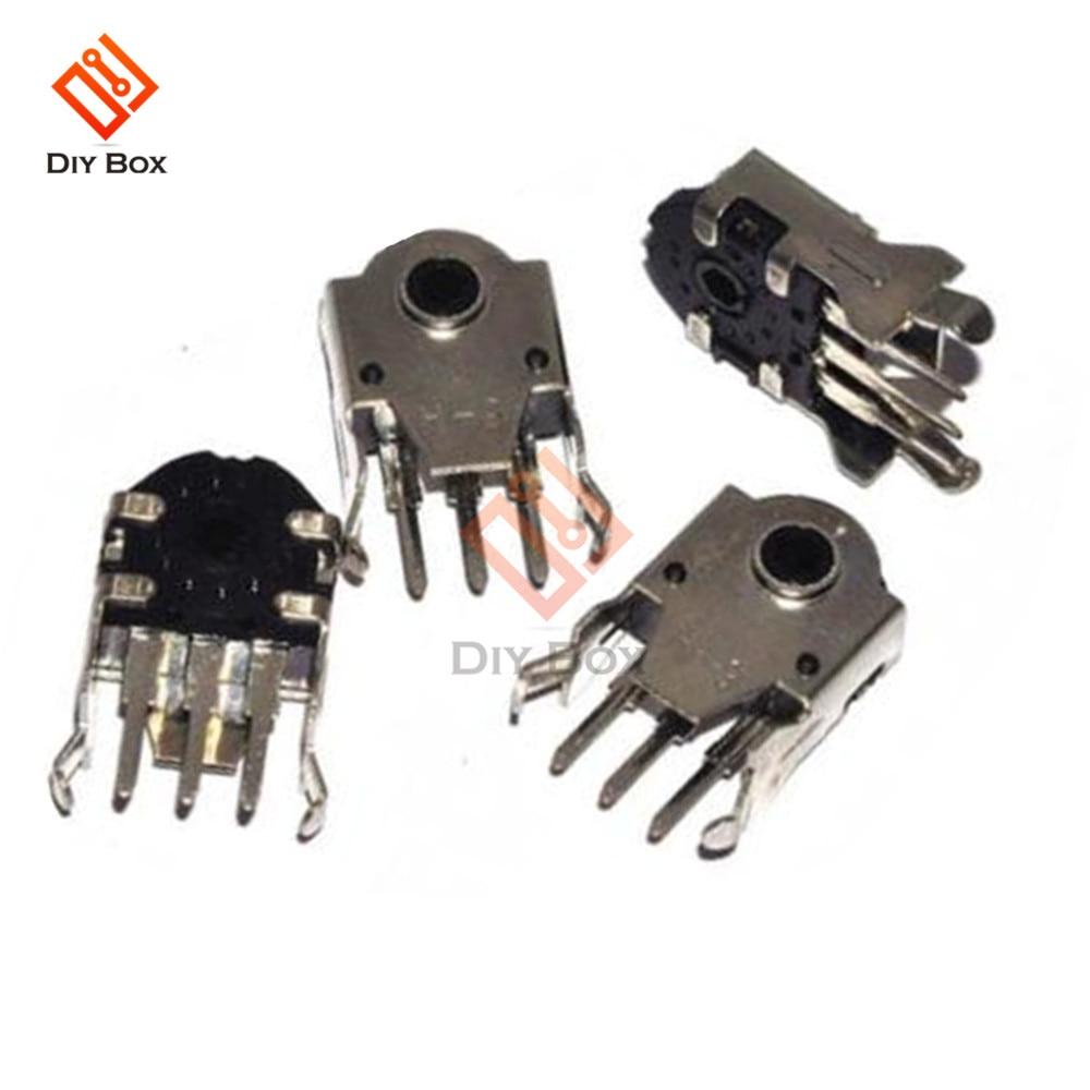 5PCS 11MM Mouse Encoder Wheel Encoder Repair Parts Switch` VGCA