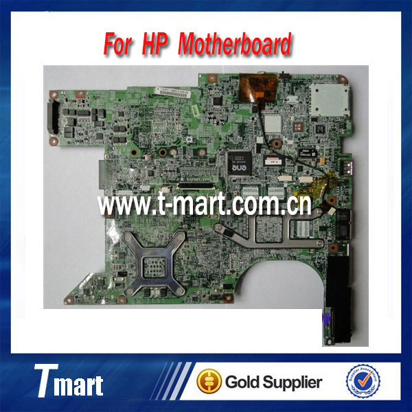 for DV6000 DV9000 443778-001 laptop motherboard for AMD CPU with integrated graphics card  working well and  full tested d addario ej15 phosphor bronze extra light 10 47