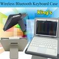 Бесплатная доставка 8 Дюймов Tablet PC Для Chuwi HI8 hi8pro hi8 pro Универсальный Bluetooth-клавиатура Чехол для chuwi VI8 + 4 бесплатных подарков