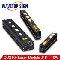 co2 RF laser module synrad 10w laser tube metal co2 laser tube 10w SYNRAD J48 1 10W