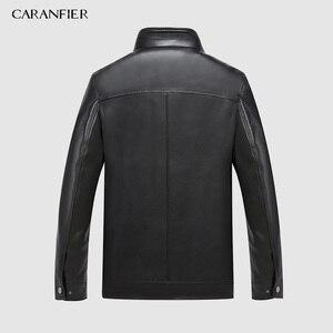 Image 5 - CARANFIER 2019 半袖男性服ファッションカジュアル ZH 003 トップス