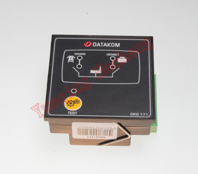 Datakom Controller DKG 171 Automatic Transfer Switch