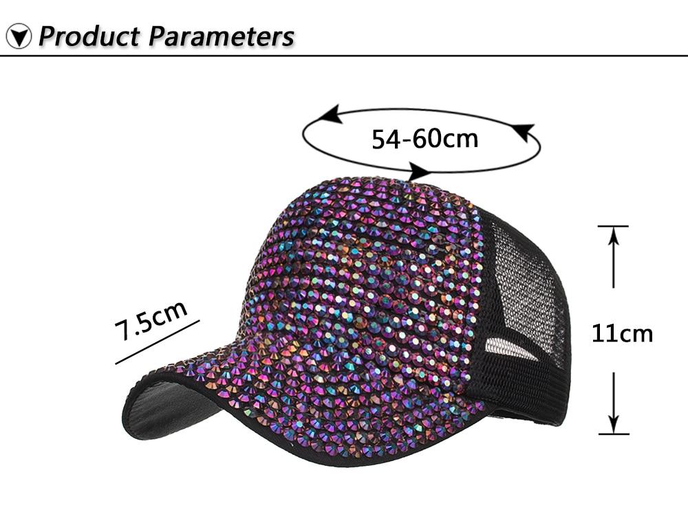 e552e0ec56e77 Estilo  Casual Tipo de patrón  geométrico. Tipo de correa  ajustable.  Número de modelo  B543 Tipo de artículo  gorras de béisbol