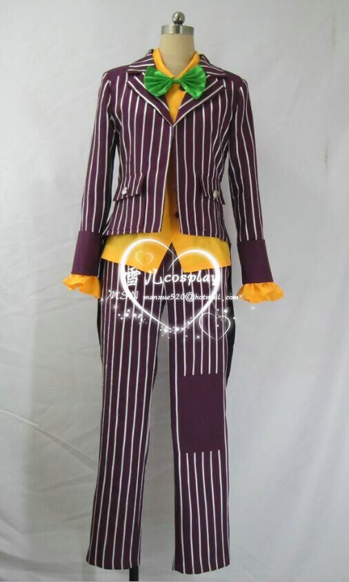 New Arrival Batman Arkham City Joker Cosplay Costume Hot Moive Batman The Dark Knight The Joker Cosplay Costume Joker Costume & New Arrival Batman Arkham City Joker Cosplay Costume Hot Moive ...