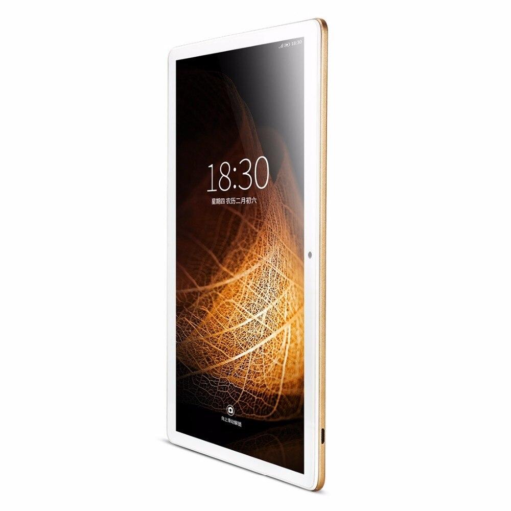10 1 inch Tablet PC Quad Core 2GB RAM 32GB ROM Dual SIM Cards Android 6