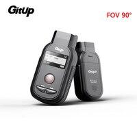 Gitup F1 90 градусов действительное качество изображения 4К 3840x2160 P Спорт действий Камера WI FI Ultra HD промежуток времени для Открытый Дорожный велос