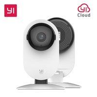 YI 1080p Home Camera Wireless IP Security Surveillance System US EU Edition