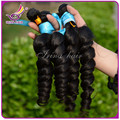 Aliexpress cheapest unprocessed indian remy virgin hair extensions 3pcs/lot bouncy curly hair bundle weaves 6a aunty fummi hair
