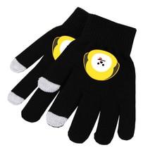 BTS BT21 Hoodie, Gloves & Beanie Sets (8 Models)