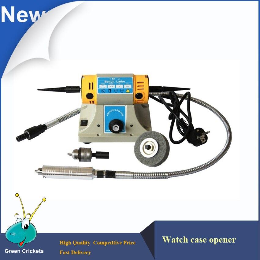 TM-2 Benchtop Jewelry Polisher,220V 350W 10000r/min Variable Speed Polishing Motor ewelry polishing Machine 2 w p w v p10000 10000 waka ddc12