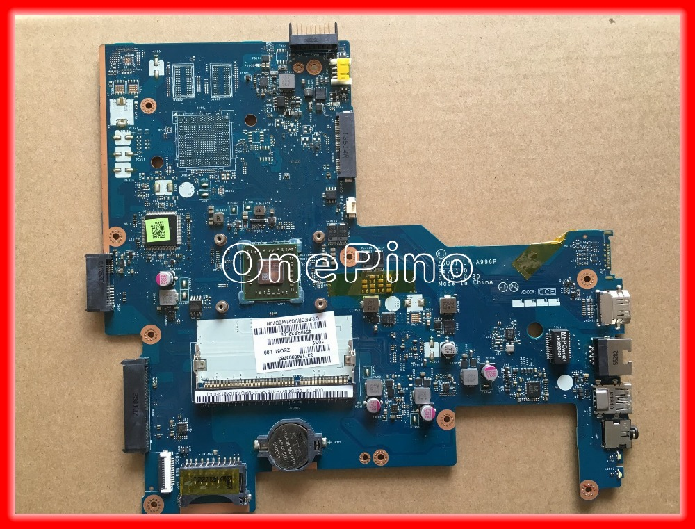 750634-501 750634-001 ZS051 LA-A996P Rev 1.0 for HP 15-G Series Notebook system board motherboard Fully Tested Good Condition 746447 501 746447 001 for hp touchsmart 15 envy15 motherboard hm87 740m 2g notebook system board tested
