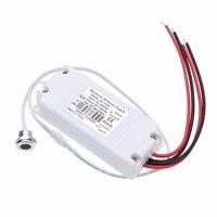 50 60Hz IR Sensor Switch Human Body Motion Sensor Light Control Detector PIR Switchs Home Electrical
