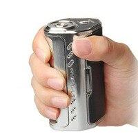 D'origine Yosta Livepor 256 E Cigarette 256 W Boîte Mod Système Alimenté par Triple 18650 Batteries avec TemperatureControl