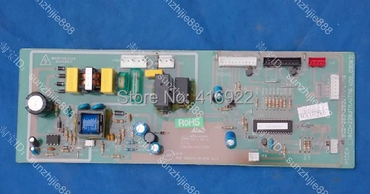 95% new good working 100% tested for Midea refrigerator pc board motherboard control board  BCD-253UTM BCD-253UTM6 on sale 95% new original good working refrigerator pc board motherboard for samsung rs21j board da41 00185v da41 00388d series on sale