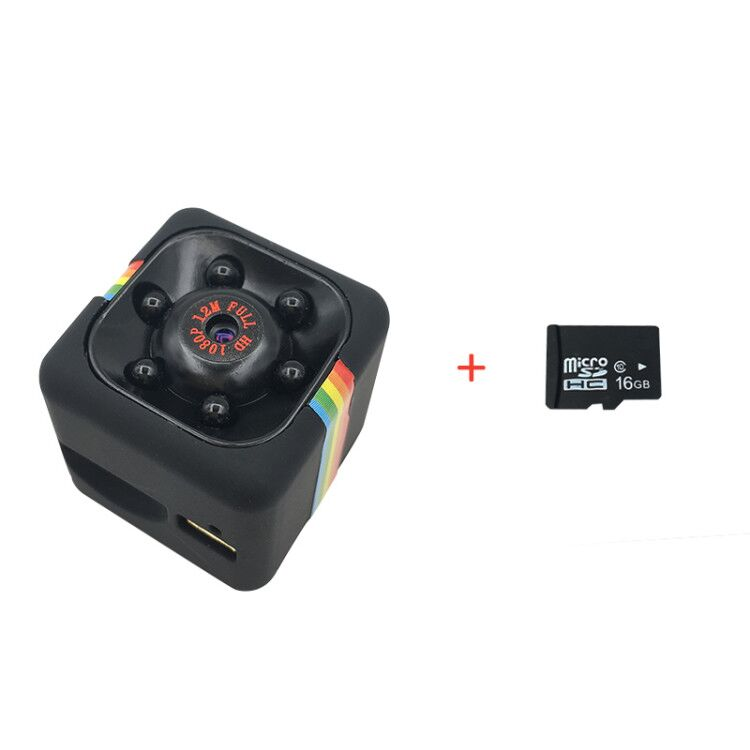 цена на SQ8 SQ11 MD80 HD 1080P Mini Camera Infrared Night Vision HD Sport Micro Cam Motion Detection Camcorder DV Video voice Recorder
