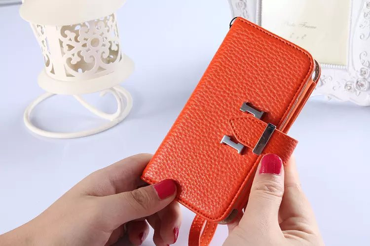 High Quality Luxury leather flip cover wallets case For iphone 6s 6splus 7 7plus Brand H