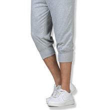 Women's Elastic Capri Pants