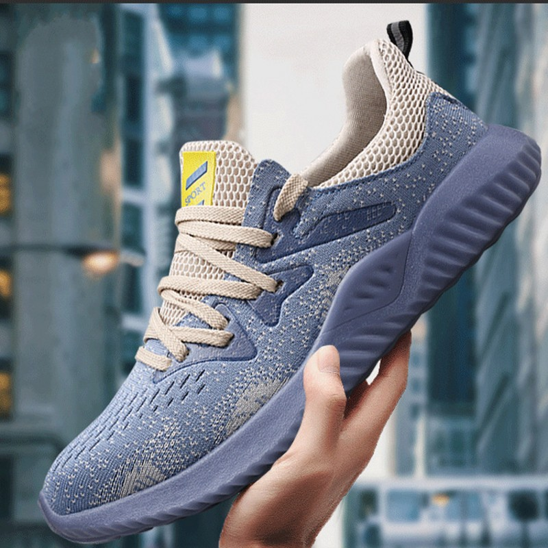 Men 39 s Steel Toe Cap Boots Light Labor Insurance Shoes Anti smashing Puncture Proof Safety Work Shoes Breathable Outdoor Sneakers in Work amp Safety Boots from Shoes
