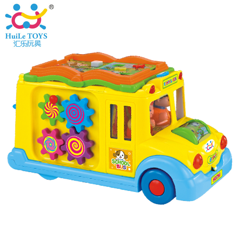 Electric-School-Bus-Children-Music-Car-Including-8-Games-Car-Horn-Songs-Animal-Calls-Early-Educational-Toys-for-Children-Gift-2