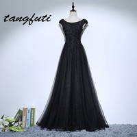 Cheap Long Mother Of The Bride Dresses Lace Appliques A Line Women Party Gowns 2017 Hot
