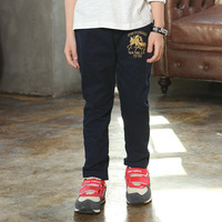Leisure Time Pants And Autumn Down And Winter Boy Children S Garment Easy Clothing Child Pants