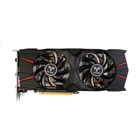 Colorful NVIDIA GeForce GTX 1060 3GB Video Graphics Card 8008MHz GDDR5 16nm 192bit