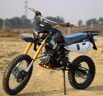 125cc dirt bike for sale cheap best pit bike(DB 018) on