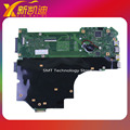Rev2.0 con procesador i7cpu placa madre del ordenador portátil para asus k56cm mainboard totalmente a prueba de calidad superior