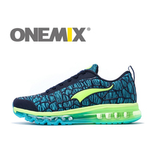 2016 Onemix men's & women's breathable max conformtable weaving outdoor athletic outdoor Sport Athletic Sneakers Running shoes