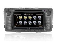 For Toyota Hilux Vigo 2012~2015 – Car GPS Navigation System + Radio TV DVD iPod BT 3G WIFI HD Screen Multimedia System
