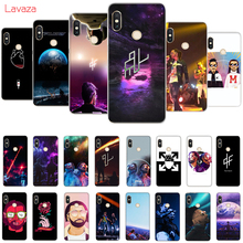 Lavaza PNL Rapper Hard Phone Cover for Huawei Mate 10 20 P10 P20 P30 Lite Pro P smart 2019 Case