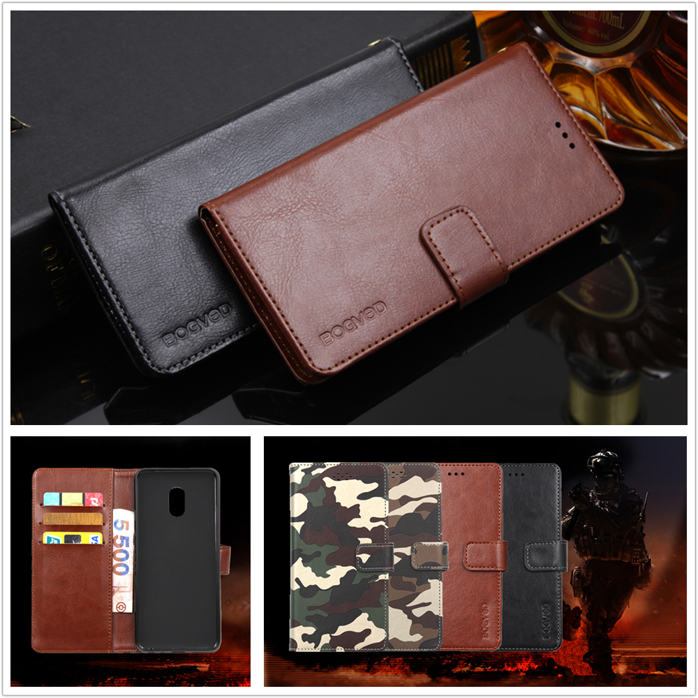 TOP Luxury Leather Case For Lenovo Vibe P1m / P1 M / P 1M / P 1 M 5.0 With Card Slot Flip Cover Case Wallet Cellphone Housing