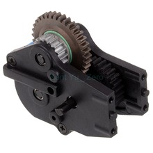 HSP Original Parts 08063 Diff. Gear Box Fit 1/10 RC Himoto REDCAT Monster Truck, For HSP NITRO POWERED VIHICLES 94188