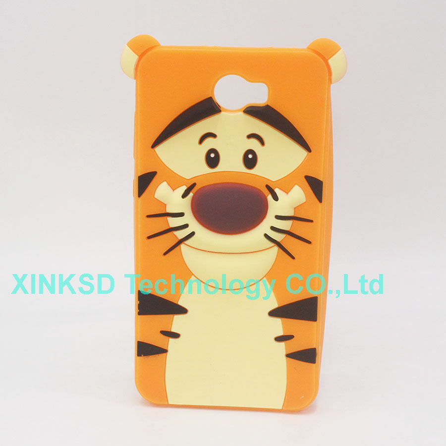 coque 3d pour huawei y5 ii
